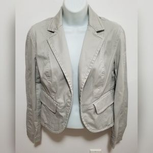 Body by Victoria gray jacket